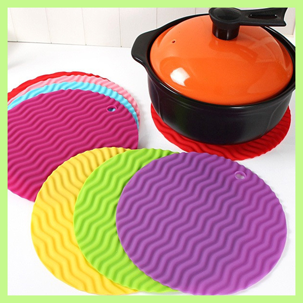 silicone pot holder