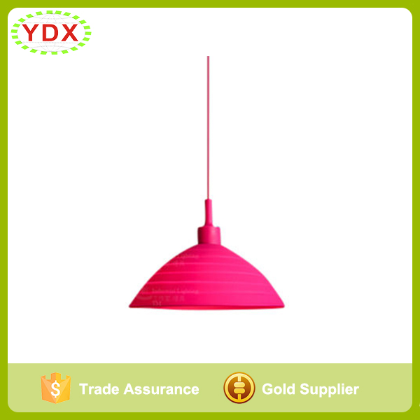 Silicone Lampshapes