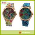 Manufactory Wholesale Hot Sales Cheap Price Coulp Watch
