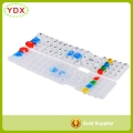Easy Push Hot Silicone Keypad Silicone Button Pad
