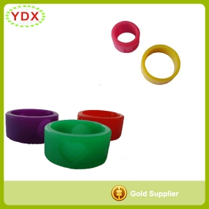 Silicone Ring For E-cigarette