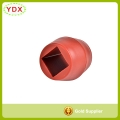 High Temperature Silicone Bushing Cover