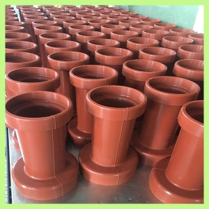 Insulation sleeve silicone Manufacturer