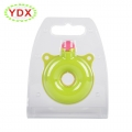 400ml Kids Drinking Sports Outdoor Silicone Water Bottle