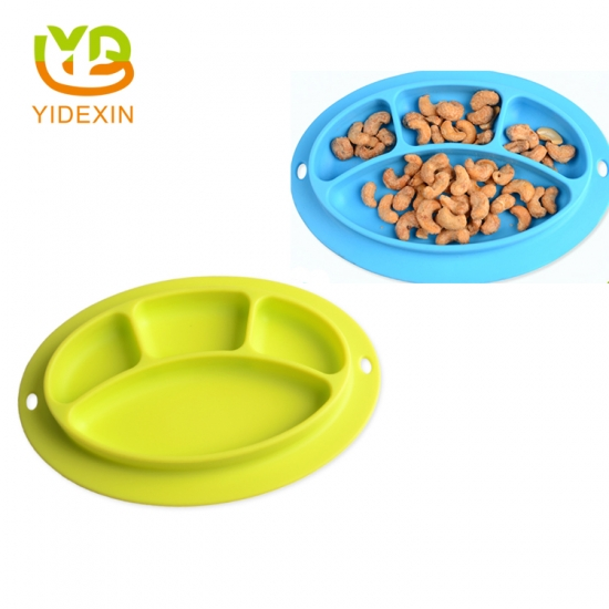 Baby bowls kids tableware Food Dish Silicone Table Mat ...  sc 1 st  Keypadsilicone & Custom Baby bowls kids tableware Food Dish Silicone Table MatNew ...