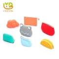 Cool Office and School Supplies Silicone Stationery Bag